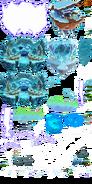 ATLASES WORLDMAP ICEAGE 384 00 PTX