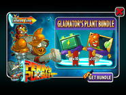 Gladiator's Plant Bundle Ad