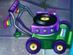NMT Lawnmower