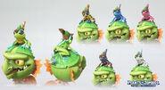 Oscar-loris-snapdragon-headprop-poisonfrog