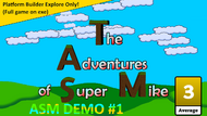 ASM icon explore