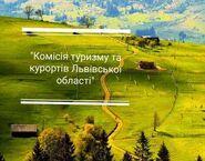 Комісія туризму та курортів