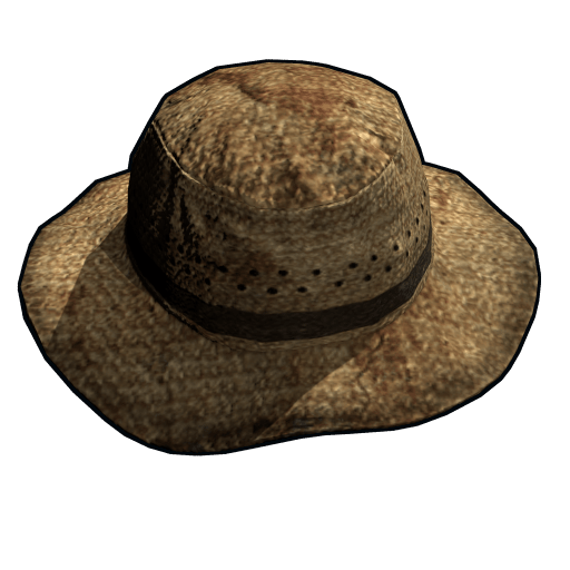 Boonie Hat/Skins