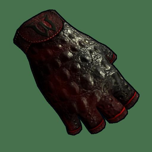 Leather Gloves/Skins