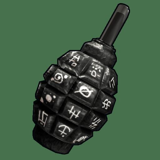 Voodoo Grenade