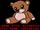 """Teddy Bear Screen"""