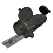 8x Zoom Scope icon