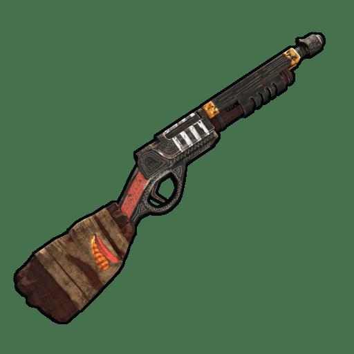 Chieftain Pump Shotgun