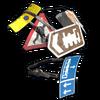 British Sign Vest icon.png