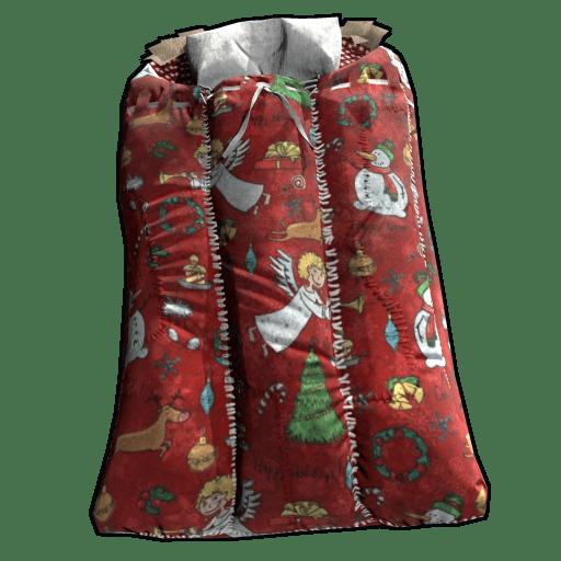 Aston Christmas