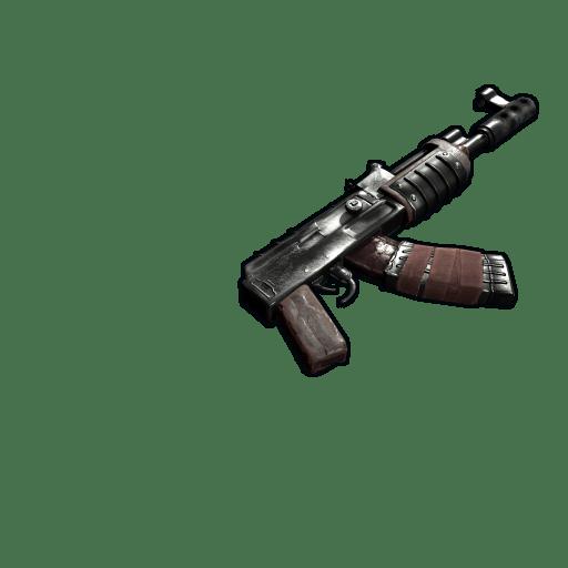 Assault Rifle/Skins