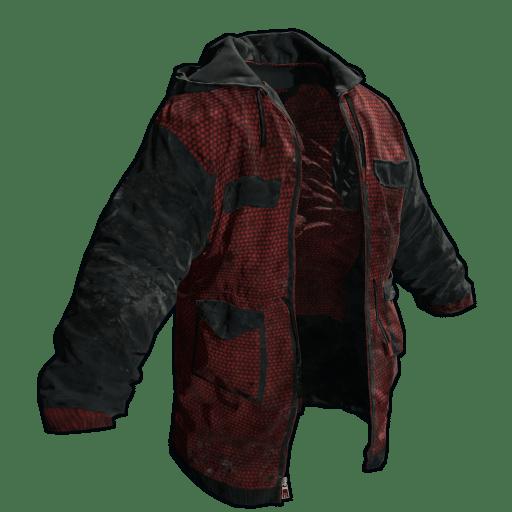 Provocateur Jacket