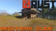 Rust - Beginners Guide