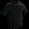 Black Tshirt icon.png