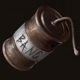 Beancan Grenade