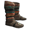 Native American Hide Shoes icon.png