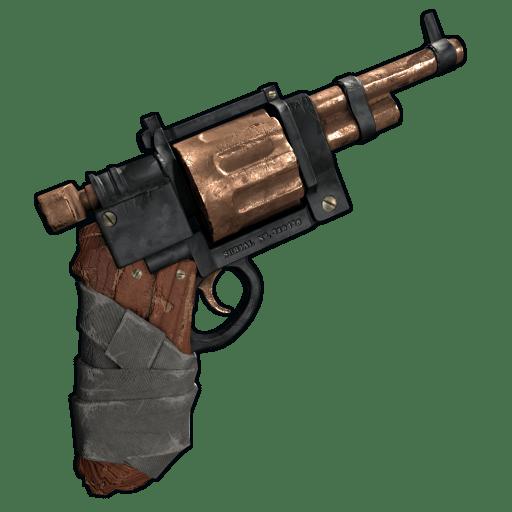 Revolver/Skins