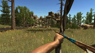 Rust (Legacy) Hunting Bow1