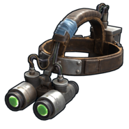 Night Vision Goggles icon