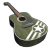 Army Acoustic Guitar icon.png