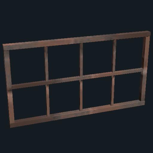 Metal Window Bars Rust Wiki Fandom
