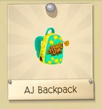 AJ Backpack
