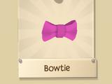 Rare Bowtie
