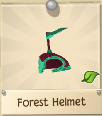 Rare Forest Set