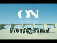 BTS (방탄소년단) 'ON' Kinetic Manifesto Film - Come Prima