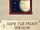 Rare Full Moon Window
