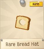 Rare Bread Hat