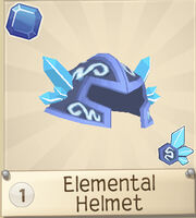 Elemental Set