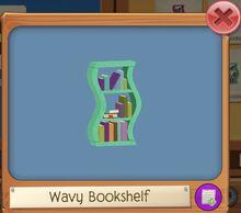 Teal Wavy Bookshelf.jpeg