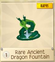 Rare ancient dragon fountain.png
