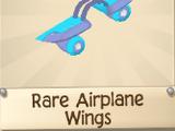 Rare Airplane Collection