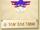 Rare Star End Table