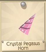 Crystal Pegasus Collection