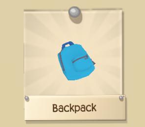 Rare Backpack