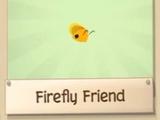 Rare Firefly Friend