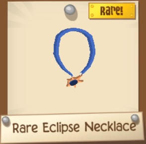 Rare Eclipse Clothing Items