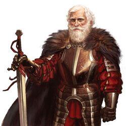 Headmaster Kringle
