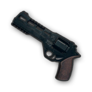 Icon weapon R45