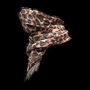 PUBG Stoffmaske (Leopard)