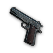 Icon weapon M1911