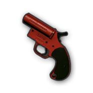 Icon weapon Flare gun