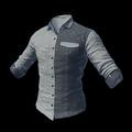 Matched Grey Shirt