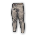 Combat Pants (Khaki)