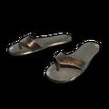 Slippers (Black)