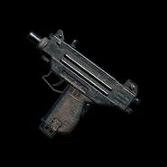 Micro UZI - Weapon - PUBG