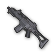 Icon weapon G36C